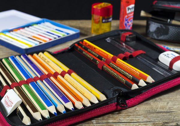מתכוננים ללימודים: ציוד לבית הספר למשפחות מרובות ילדים