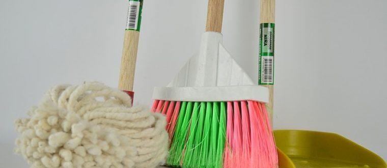 חברת ניקיון או עוזרת בית? יתרונות וחסרונות