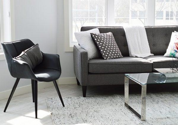 איך לשמור על הסלון מבהיק מניקיון