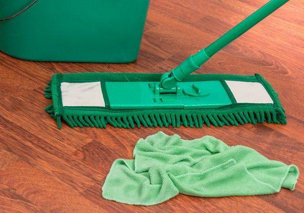 ניקיונות של שישי: כך תצליחו לנקות את הבית עד כניסת השבת