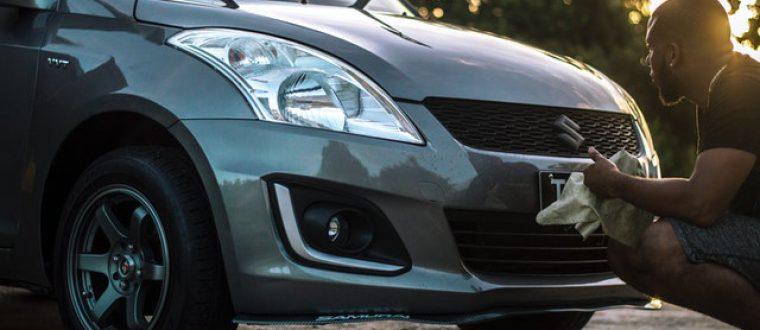 איך לנקות רכב שכור בקלות – ובמינימום מאמץ